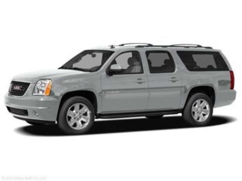 2011 GMC Yukon XL Sle 1500 1 CarSoup