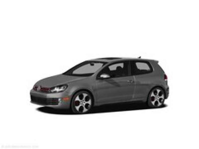 2011 Volkswagen GTI Base 1 CarSoup