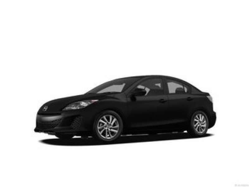 2012 Mazda 3 I Sport 1 CarSoup