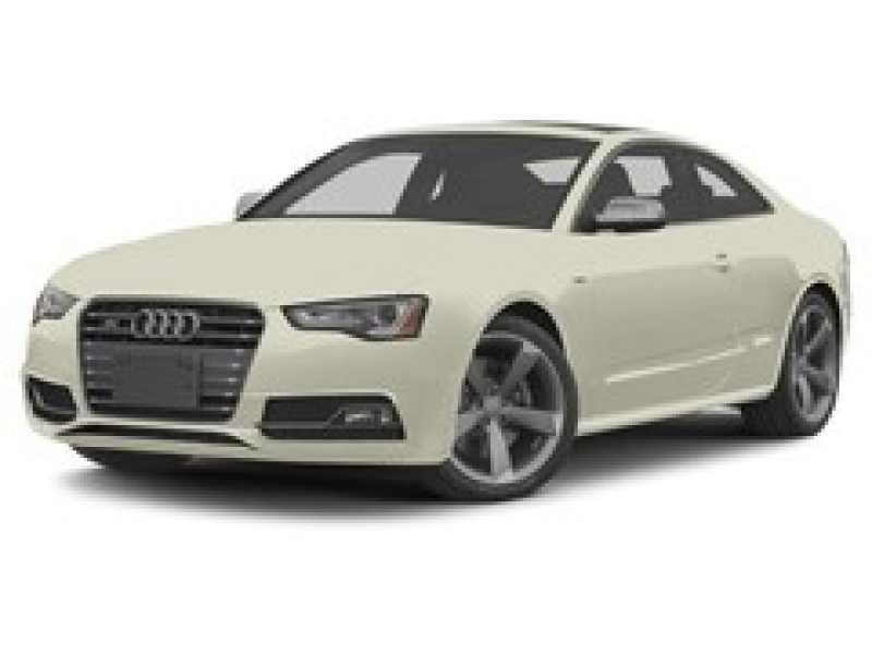 2014 Audi S5 Premium Plus Quattro 1 CarSoup