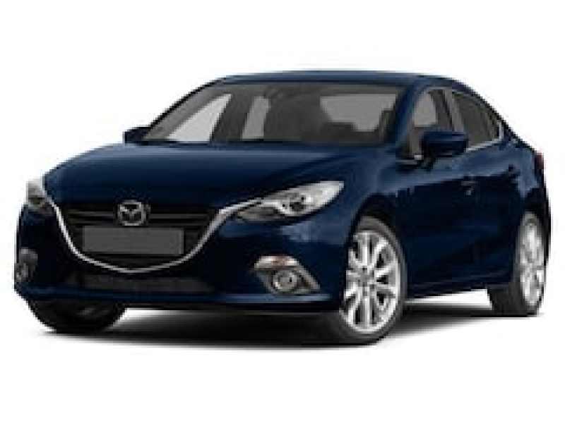 2014 Mazda 3 I Sport 1 CarSoup