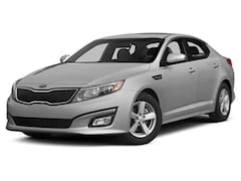 2015 KIA Optima LX 1 CarSoup