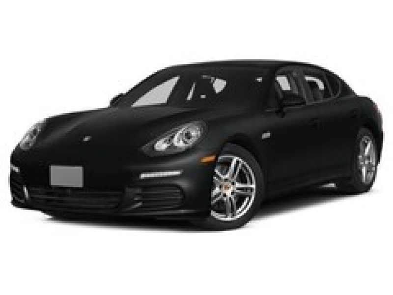2015 Porsche Panamera 4 1 CarSoup