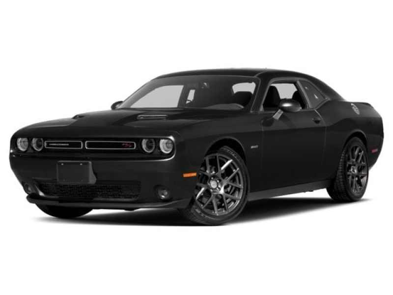 Vince Whibbs Used Cars >> Used 2016 Dodge Challenger Rt