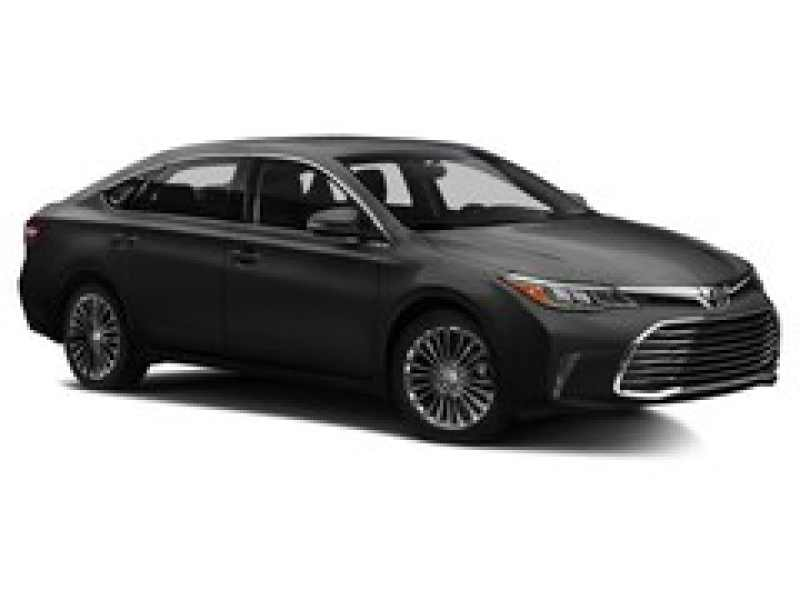 2016 Toyota Avalon Limited 1 CarSoup