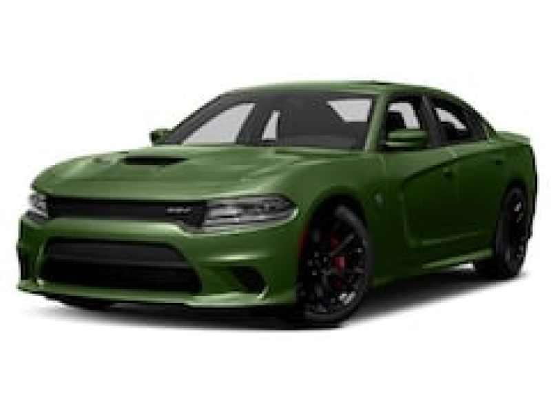 2018 Dodge Charger SRT Hellcat 1 CarSoup