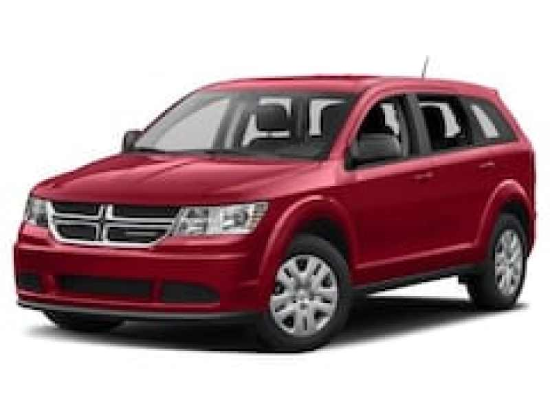 2018 Dodge Journey SE 1 CarSoup