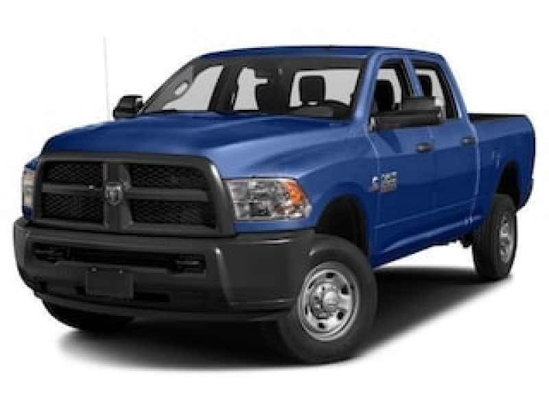 2018 RAM 2500 Tradesman 1 CarSoup
