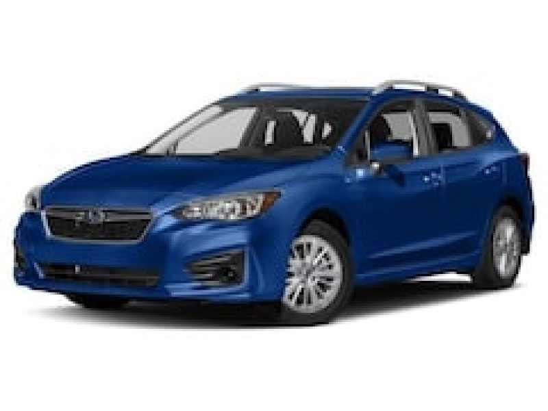 2018 Subaru Impreza 2.0i Premium 1 CarSoup