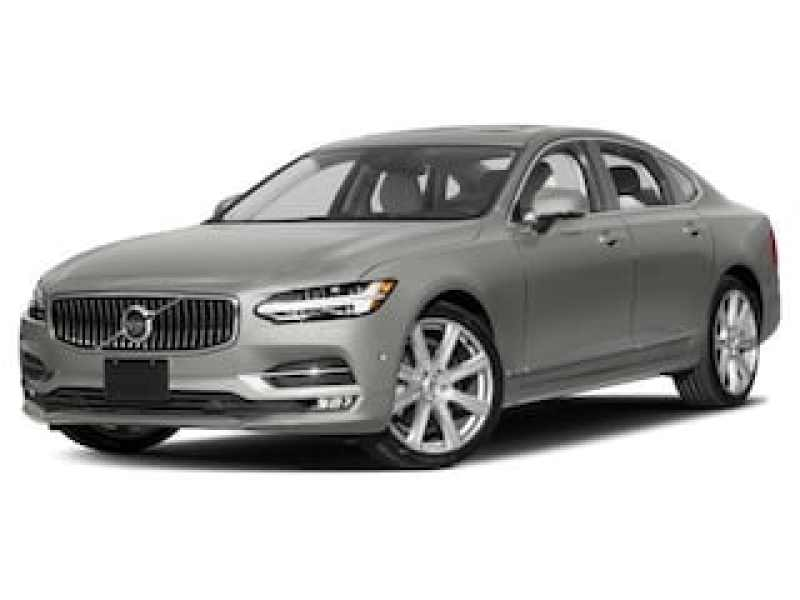 2018 Volvo S90 T6 Inscription 1 CarSoup