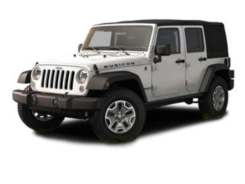 2015 Jeep Wrangler Unlimited Rubicon 1 CarSoup