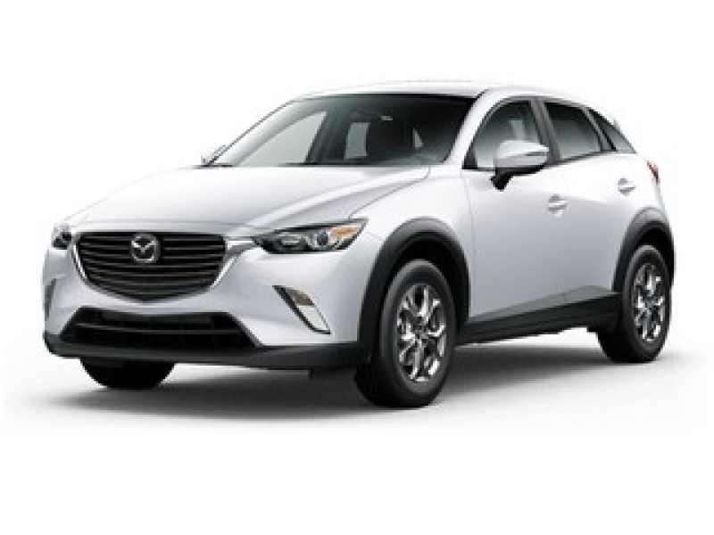 2016 Mazda Cx-3 Touring 1 CarSoup
