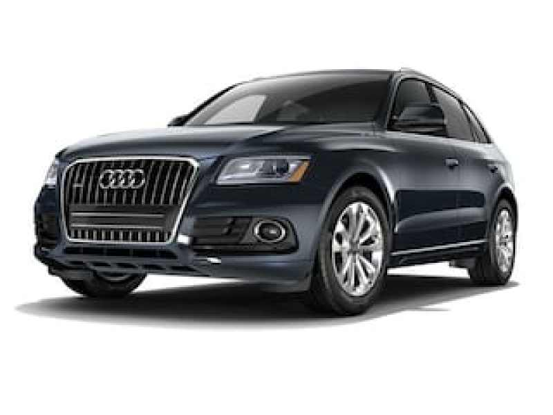 2017 Audi Q5 1 CarSoup