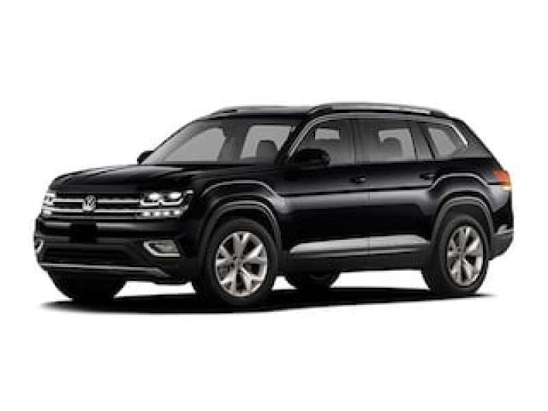 2018 Volkswagen Atlas SEL 1 CarSoup