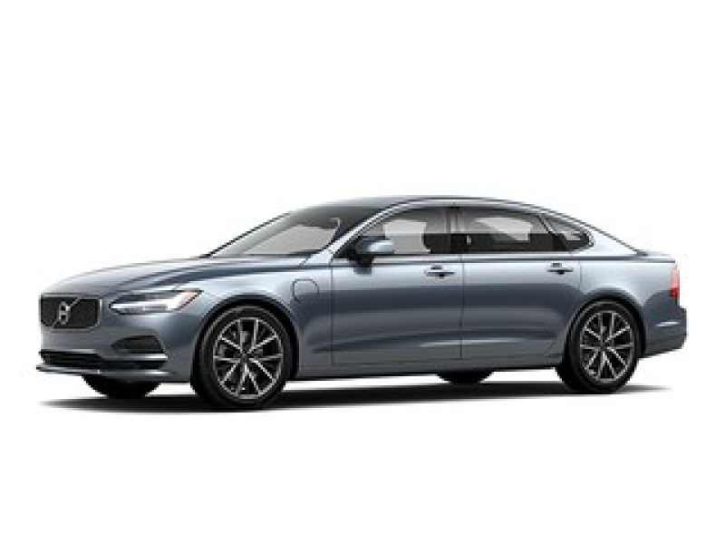 2018 Volvo S90 Momentum 1 CarSoup