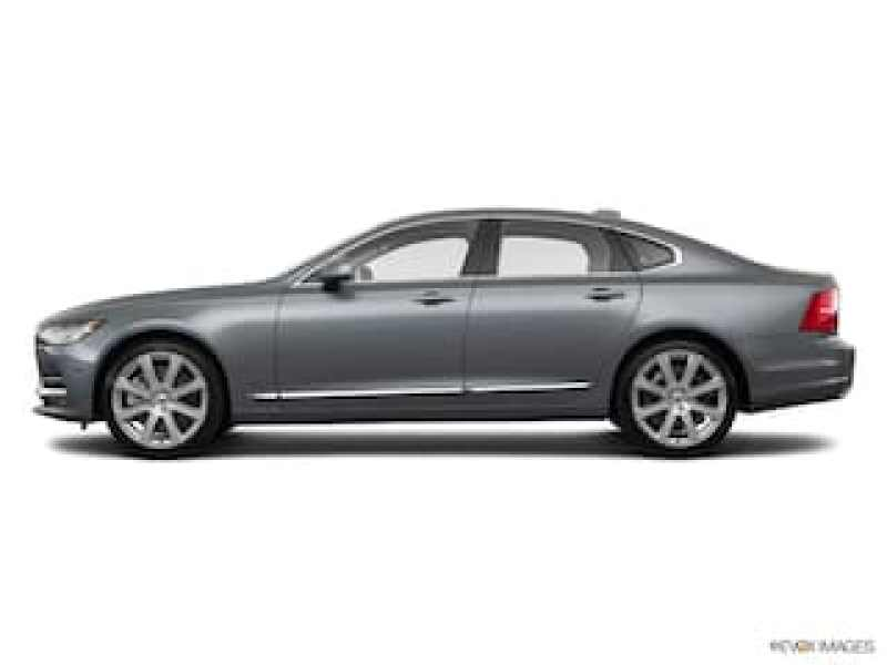 2017 Volvo S90 T6 Inscription 1 CarSoup