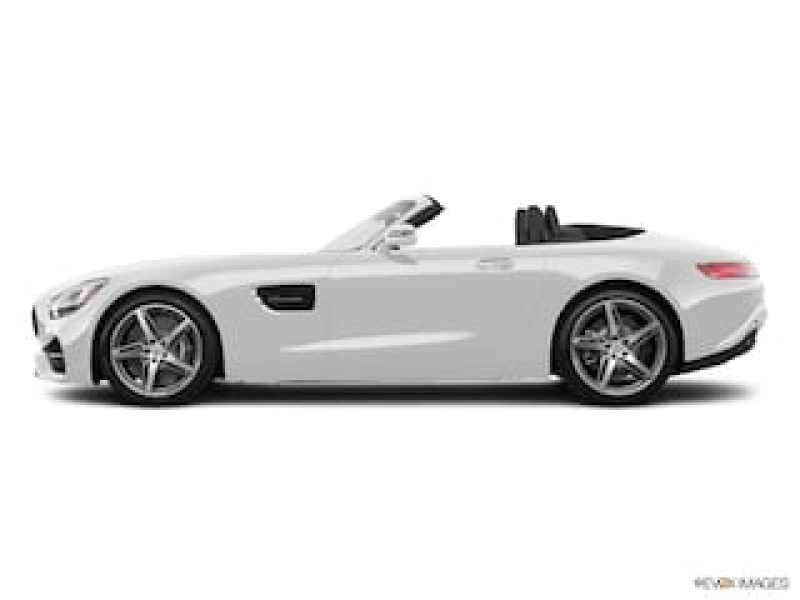 2018 Mercedes-Benz Amg���� GT Base 1 CarSoup