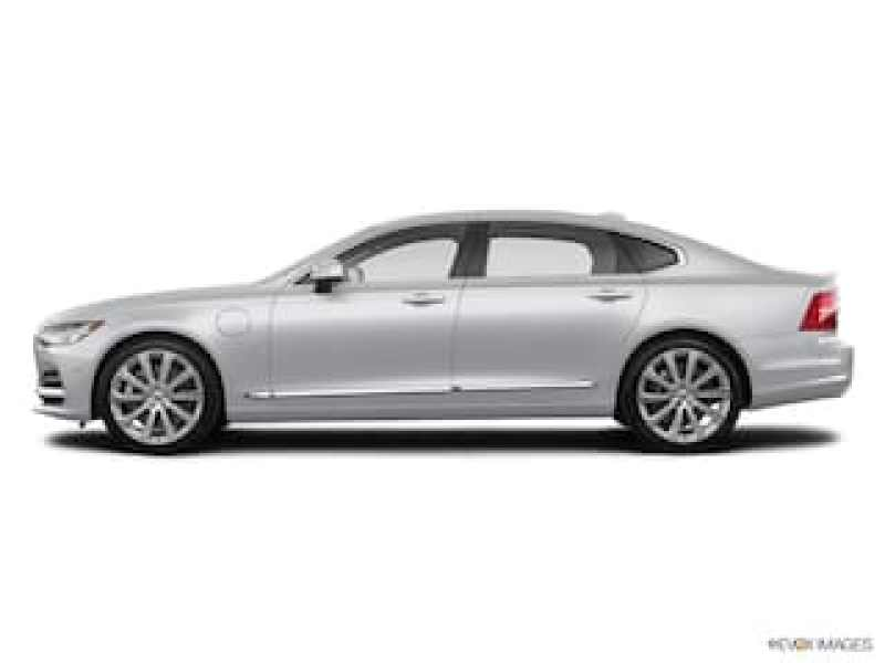 2018 Volvo S90 Inscription 1 CarSoup