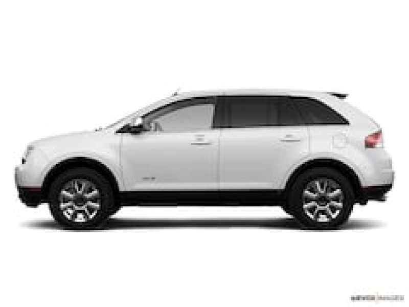 2007 Lincoln MKX Base 1 CarSoup