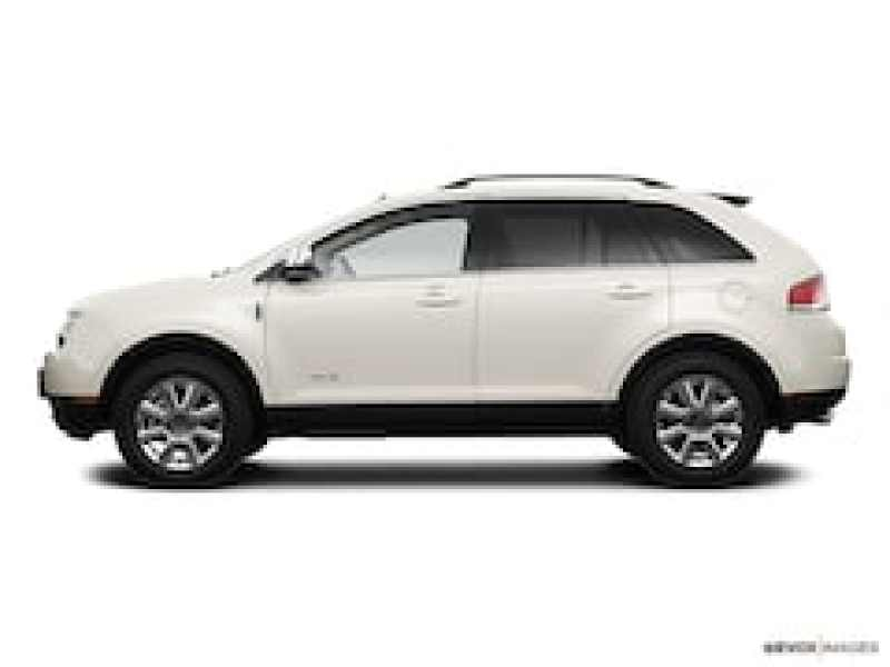2008 Lincoln MKX Base 1 CarSoup
