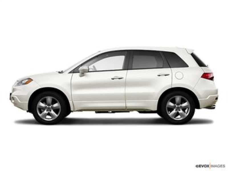2009 Acura RDX Technology Package 1 CarSoup