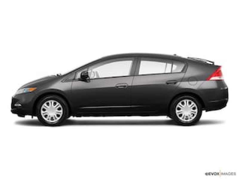 2010 Honda Insight LX 1 CarSoup