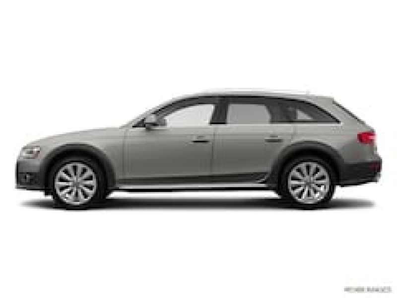 2015 Audi Allroad Premium Plus Quattro 1 CarSoup