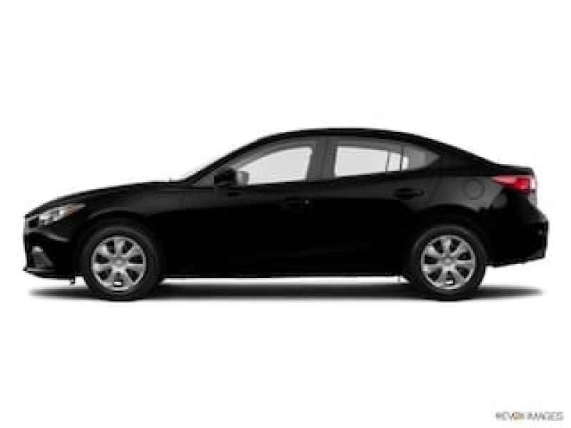 2015 Mazda 3 I Sport 1 CarSoup
