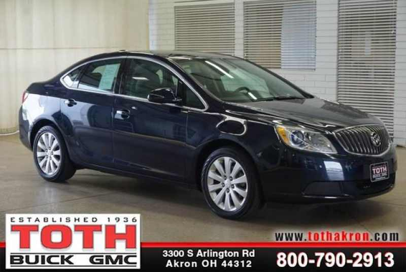 Toth Buick Gmc Trusted Dealer Near AKRON OH Inventory - Toth buick car show