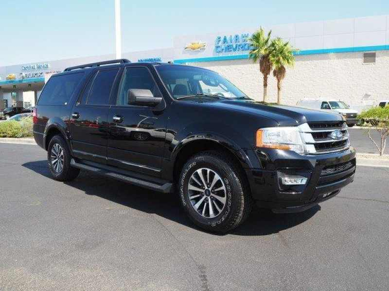 Ford Expedition El King Ranch  Carsoup