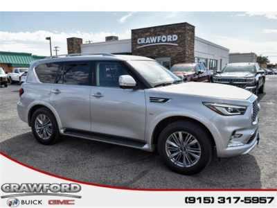 Get Crawford Buick Gmc El Paso Tx