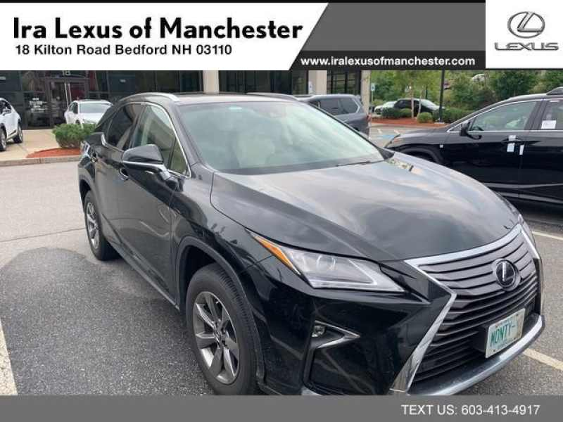 Ira Lexus Of Manchester >> Ira Lexus Of Manchester Trusted Dealer Near Bedford Nh
