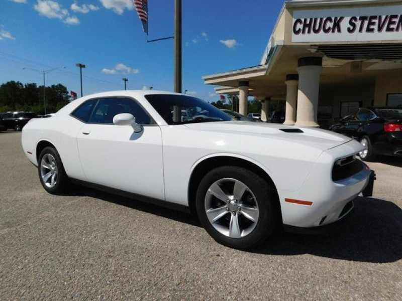 Vince Whibbs Used Cars >> Used 2019 Dodge Challenger Sxt