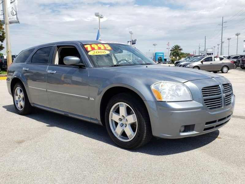 Dodge Magnum For Sale Near Me >> Used 2006 Dodge Magnum Sxt