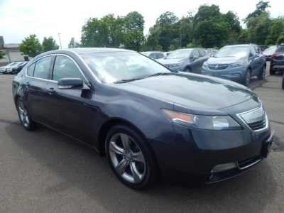 Used Acura TL Cars For Sale Near Willimantic CT | Carsoup