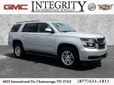 Used Chevrolet Tahoe Cars For Sale Near Memphis Tn Carsoup