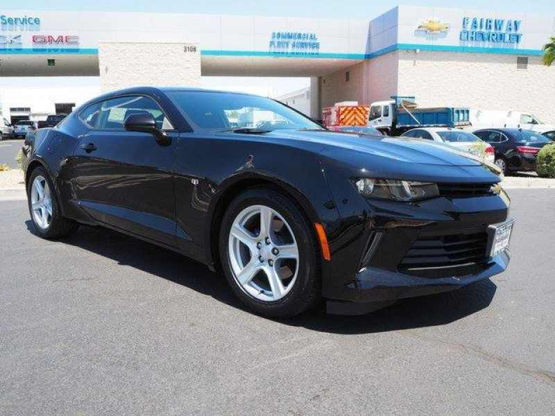 Used Chevrolet Camaro For Sale Near North Las Vegas NV 89030   Carsoup