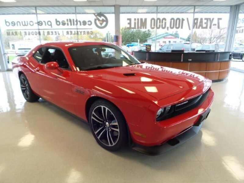 2014 Used Dodge Challenger Srt8 Core $29,464 Near Oshkosh WI 54904 ...