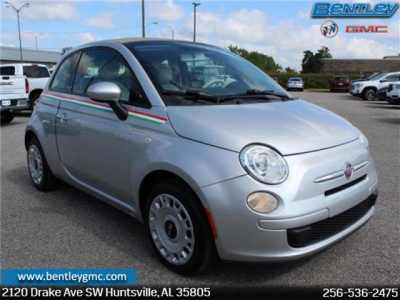 Used Cars Decatur Al >> Used Fiat Cars For Sale Near Decatur Al Carsoup