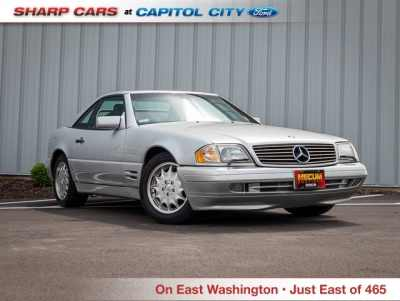 Mercedes Benz Indianapolis >> Used Mercedes Benz Cars For Sale Near Indianapolis In Carsoup