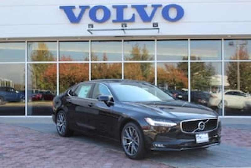 2018 Volvo S90 T6 Momentum 1 CarSoup