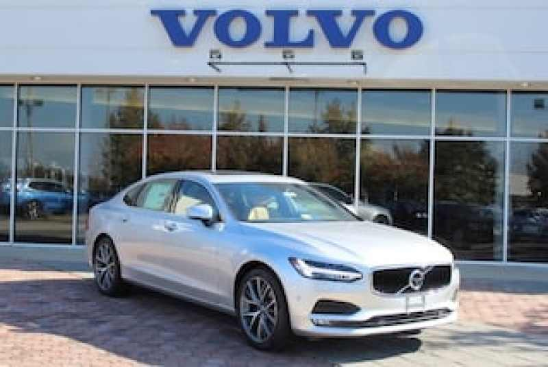 2018 Volvo S90 T5 Momentum 1 CarSoup