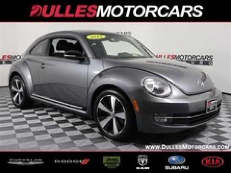 2013 Volkswagen Beetle 2.0t Turbo 1 CarSoup
