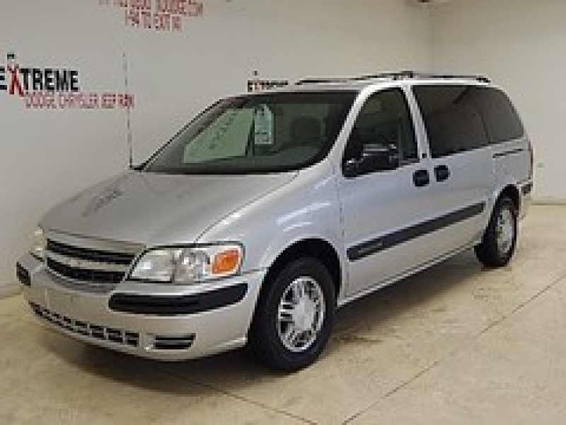2003 Chevrolet Venture LT 1 CarSoup