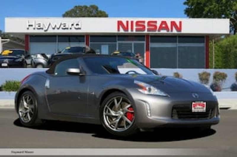 Nissan 370Z For Sale Near Mountain View CA 94043 | Carsoup