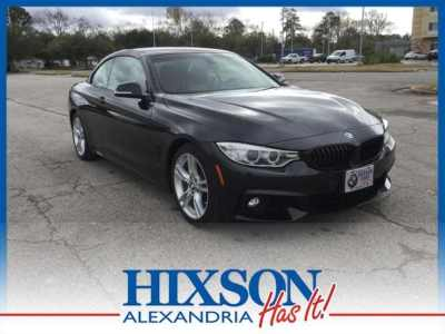 Bmw Of Newton >> Used 2016 Bmw 4 Series 428i