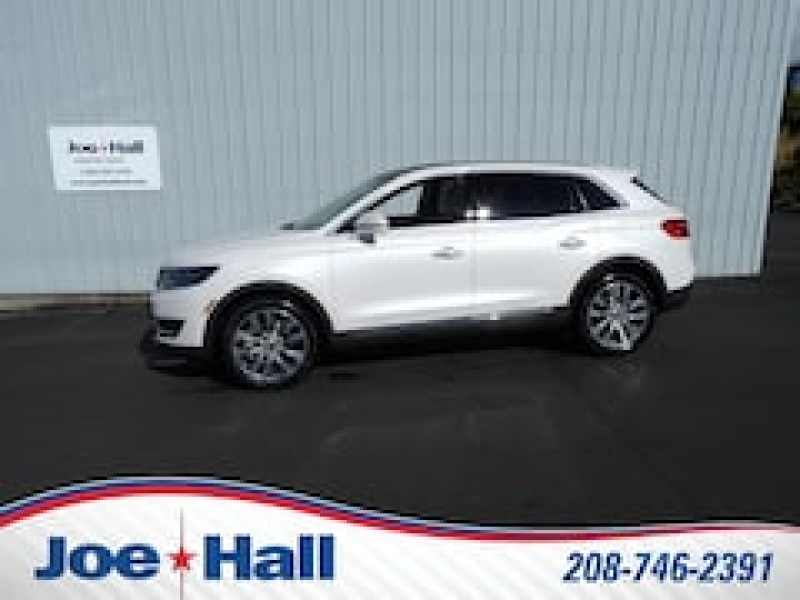 2017 Lincoln MKX Reserve 1 CarSoup