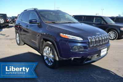 Liberty Jeep Rapid City >> Used Jeep Cherokee Cars For Sale Near Rapid City Sd Carsoup