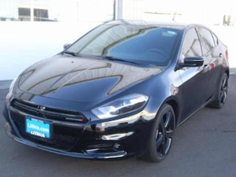 2016 Dodge Dart SXT 1 CarSoup