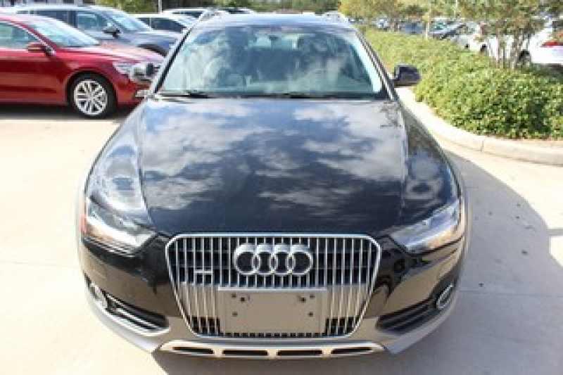 2013 Audi Allroad Premium Quattro 1 CarSoup